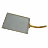 Touch Screen Overlays -- NHD-TS-12864CRNA#-ND -Image