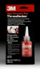 3M 08730 Threadlocker - Red Liquid 0.34 oz Bottle - 08730 -- 051135-08730 - Image