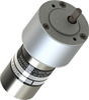 PMDC Spur Gearmotor -- Hansen Series 114-4 - Image