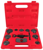 11-Piece Disc Brake Pad and Caliper Service Tool Kit -- 103619