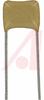 CAPACITOR CERAMIC , RADIAL .22UF, 50V, 5%, C0G -- 70195756 - Image