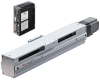 Linear Actuator (Slide) - Straight Type, X-axis Table -- EAS6X-E030-ARMC-3