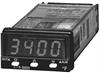 1/32 DIN Temperature Controller with Smarter Logic® -- ETR-3400 -Image