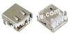 USB Connector -- USB-A1D3F - Image