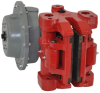 Caliper Pneumatic Applied / Spring Released Brake -- A400-T400 AS