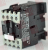 SHAMROCK TC1-D4011-F6 ( 3 POLE CONTACTOR 110/60VAC, WITH AC OPERATING COIL, N O & N C AUX CONTACT ) -Image
