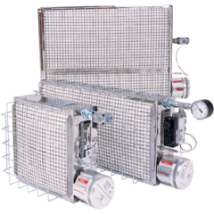 Explosion Proof Heaters Information