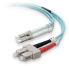 Belkin 2-Meter Duplex Fiber Optic Patch Cable -- F2F402L7-02M
