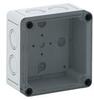 High Spec - UL94 V-0 & IP Rated Enclosure -- 137004
