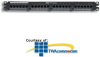 Panduit® DP6 Plus 24-Port Patch Panel -- DP24688TP