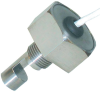 Compact Solid State Liquid Level Switch -- LVU-A710 Series - Image