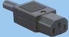 IEC 60320 Rewirable Cable Connectors -- 83011152