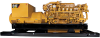 Offshore Generator Sets 3516C -- 18459039 - Image