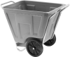 Medium-Duty 90 Gal Cart -- 76490
