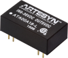 3W Isolated DC-DC Converter -- ATA Series