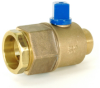 Ball Valves for Water Supply Applications