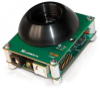 Lu Series USB 2.0 OEM Camera Module -- Lu100M - Image