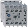 IEC Miniature Control Relay -- 700-KR22Z-ZJ -Image