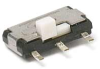 Miniature Slide Switches -- AYZ Series