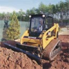 Caterpillar 247 Multi Terrain Loader - Image