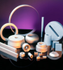 Industrial Wear Components