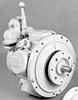 Direct Drive Radial Piston Air Motors -- KK5B546 - Image