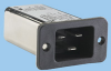 Two Function Power Entry Module -- 83550020
