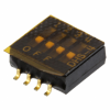 DIP Switches -- 679-DHS4CTR-ND -Image