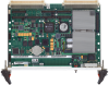 VME Board with Freescale MPC8540 System-on-chip Processor -- MVME3100 -- View Larger Image