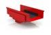 Flat Coil Metron 05 Metal Detector - Image