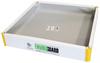 HAWK Battery Containment Unit Plastic, Standard, 40