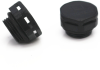 M12x1.0-5 Plastic Vent Plug,Breathers,Waterproof Vent Plug,Protective Vents,Screw-In Vents(100pcs)