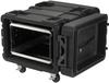 "Roto Shock Rack Cases - 24"" Deep -- 3SKB-R906U24"