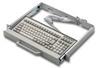 Rackmount Keyboard Drawer -- IRC-210N -- View Larger Image