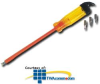 Ideal 5-in-1 Non-Conductive Screwdriver/Nutdriver -- 35-9905