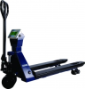 Fork Lift Truck Scales -- PTS