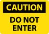 Sign -- C135AP