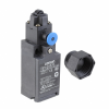 Snap Action, Limit Switches -- Z4031-ND