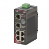 SL-6RS Industrial Ethernet Ring Switch with Monitoring -- SL-6RS-1-D1