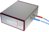 UV-VIS-NIR Fibered Spectrometer -- ARCSpectro UV-VIS-NIR FIB