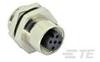 Standard Circular Connectors -- 1838891-4 -Image