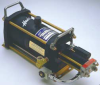 8AGD Series Gas Boosters -- 8AGD-150