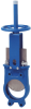 Wafer Style Knife Gate Valve -- Series 10