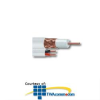 CommScope - Uniprise RG-59/2-18 AWG Coaxial Cable -- 2054K