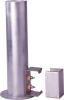Maximum Flow Air Heaters -- AHF Series