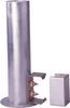 Maximum Flow Air Heaters -- AHF