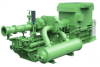 Centrifugal Air Compressors -- F-Series