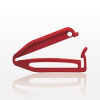 Closure Clamp, Red -- 99918 -Image