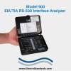 EIA/TIA RS-530 Interface Analyzer -- Model 900 -Image