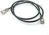 TNC Male Test Cable, RG58C/U -- 1356 -Image